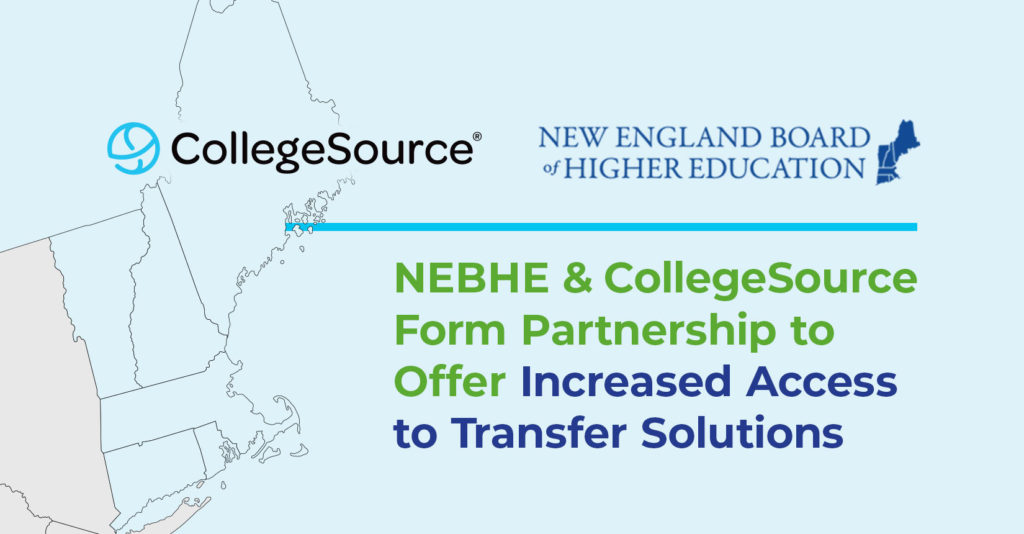 NEBHE-CollegeSource-Partnership-Transfer-Solutions